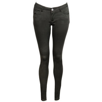 View Item Dark Khaki Super Skinny Jeans